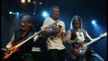 Deep Purple - Live - Smoke on the Water (solo audio)