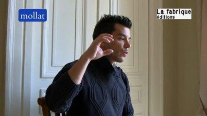 Vidéo de Grégoire Chamayou