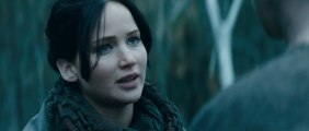 The Hunger Games : Catching Fire - Theatrical Trailer [VO|HD]