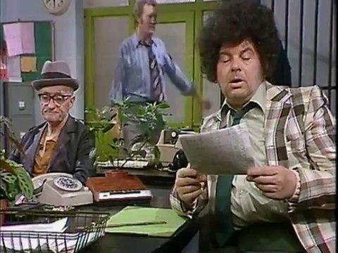Die Benny Hill Show – Folge 05