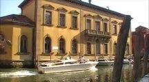 27 ans & 7 jours à Venise - Des pigeons et des ponts