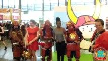 Cosplay - Japan Expo - Jour 1 - Version Alternative Censurée
