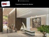 Commercial Property in Bandra East Mumbai by The Wadha Developers