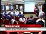 ygs sınav sonuçları açıklandı 2013