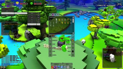 Cube World - Trainer Hack Item Dupe Generator Download July