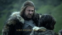 Game of Thrones - Compil des morts