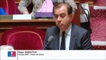 """Sécurisation des lignes ferroviaires en Île-de-France : """"L'usure des lignes finit par présenter des risques ou des inconvénients majeurs pour les voyageurs"""""""
