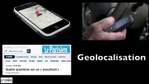 LOGICIEL ESPION POUR TELEPHONE PORTABLE ESPIONNER UN PORTABLE LOGICIEL ESPION POUR PC