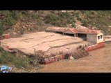Devprayag : Uttarakhand flood dumps sand and silt into buildings
