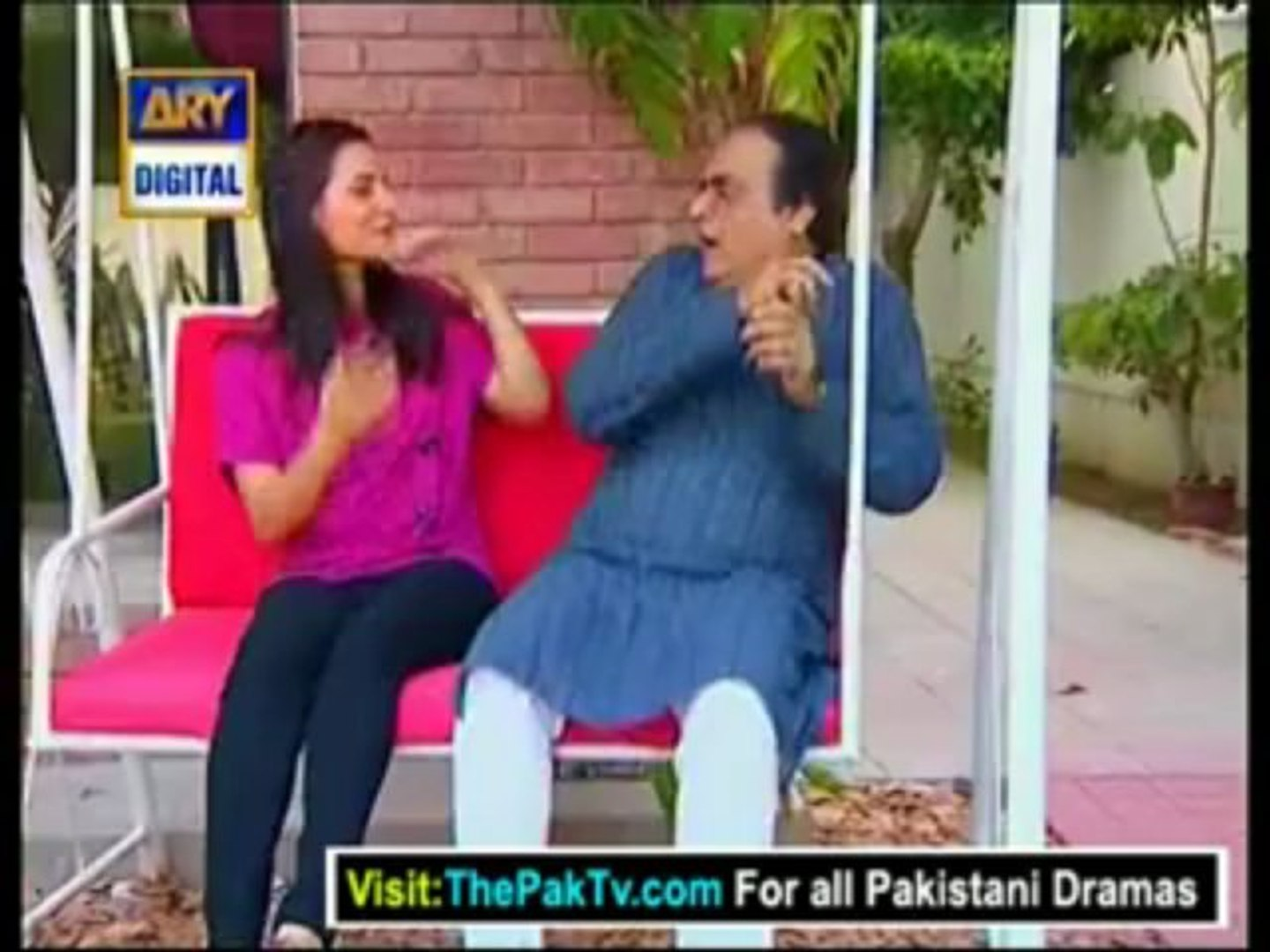 Bulbullay Episode 229 By Ary Digital - Part 2