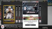 Install/Unlock NCAA Football 14 Ultimate Team Pack DLC Free