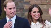 Kate Middleton Gives Birth to Royal Baby Boy