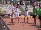 87e championnat de France de boules lyonnaises (Thonon)