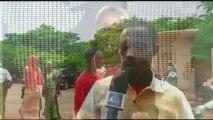 DEBAT du 22/07/13 - Elections Présidentielles 2013 - MALI - partie 2