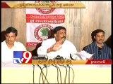 Byreddy forms party for Rayalseema statehood