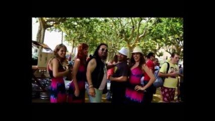 La Salsa del Amor El Kalibra video Oficial
