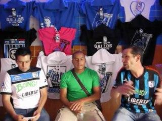 Gallos TV programa 312 con Marco Jiménez