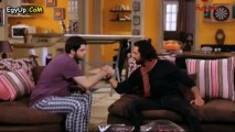 الحلقة الثالثة عشر (13) من مسلسل احلى ايام رمضان 2013