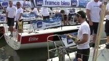 Tour de France à la Voile - Episode 9 : Roses - Gruissan