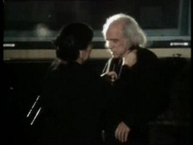Léo Ferré - Les vieux copains