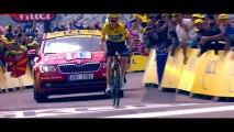 FR - Best of - 02 : Du Mont-Saint-Michel au Ventoux : Froome au rendez-vous - Après course