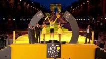 FR - Best of - 04 : Froome, Quintana, Sagan : de toutes les couleurs - Après course