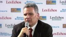 Philippe BRAIDY, Président - CDC Entreprises