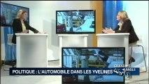 Chronique politique: l'automobile dans les Yvelines