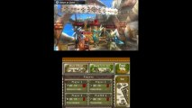 Monster Hunter 3 Ultimate ROM Download Playable in Gateway