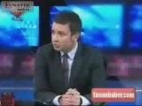 Ersin Düzen canlı yayında ağladı 24.10.2011