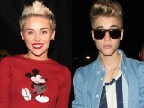 Miley Cyrus Tells Justin Bieber: Stop Being Stupid