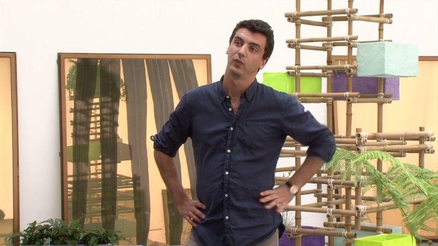 Adrien Missika, Dôme (2011) | Paroles d'artistes