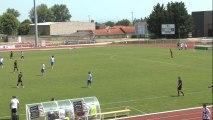 Clermont Foot Auvergne 63 / AS Moulins 03 Auvergne