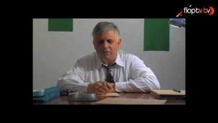 1x05 - Un tragico equivoco per il commissario Mambo