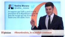 #Tweetclash : #Bourdouleix, le scandale continue