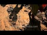 Walking through mud for food: Uttarakhand Floods aftermath