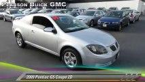 2009 Pontiac G5 - Pearson Buick GMC, Sunnyvale