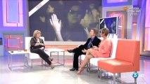 Entrevista Maria Teresa Campos y raphael