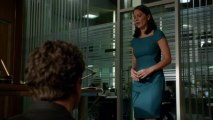 """The Newsroom Season 2: Episode #3 Clip """"Sloan and Don"""" (HBO)"""