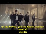 Super Junior - (HERO- MV Completo ) Sub español!