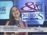 Globovisión nominado al mejor canal de señal abierta y mejor página web en Premios P&M