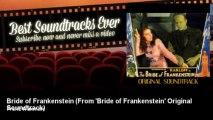 Franz Waxman - Bride of Frankenstein - From 'Bride of Frankenstein' Original Soundtrack