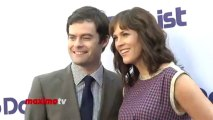 "Bill Hader ""THE TO DO LIST"" Los Angeles Premiere Purple Carpet Arrivals"