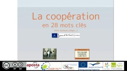 J-M Cornu - La Coopération - 1. Introduction