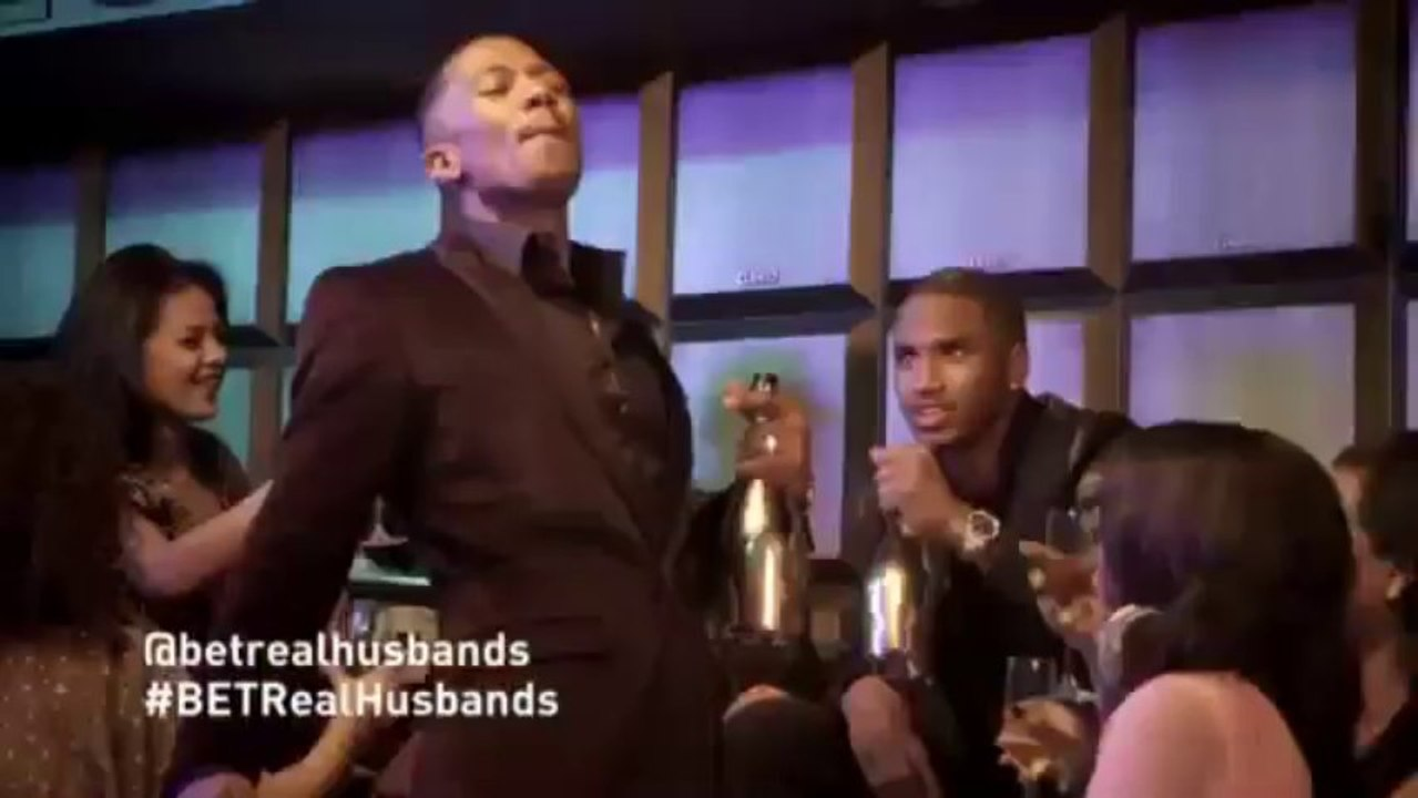 Real Husbands Of Hollywood Trailer Vidéo Dailymotion
