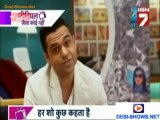 Serial Jaisa Koi Nahin 24th July 2013 Video Watch Online - Pt2
