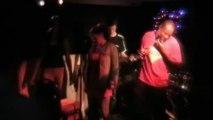 Find Your Focus - Conscious Route Band live @ Edinburgh Fringe Festival