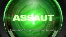Splinter Cell : Blacklist (PS3) - Splinter Cell : Blacklist, Transformation