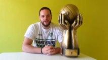 AMOS-JSF Nanterre: passion du basket, finale de coupe de France, playoffs de Pro A et Euroligue par Anthony