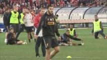Transferts - Liverpool retient toujours Suarez